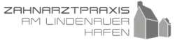 Zahnarztpraxis am Lindenauer Hafen – Dr. med. dent. Jörn Fischer Logo